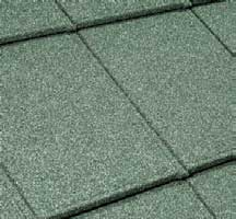 Esprit Shingle Greenstone