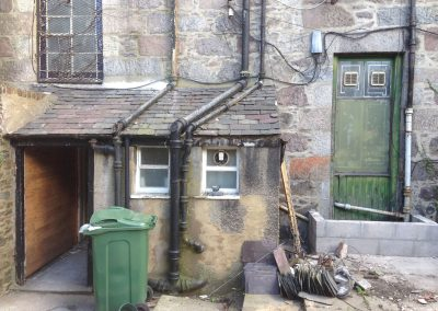 conservatory cost Edinburgh