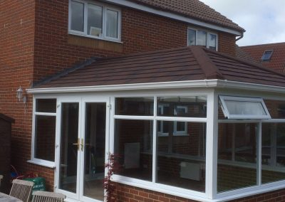 conservatory roof replacement Fraserburgh