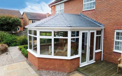 How to Update Your Old Conservatory