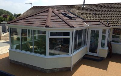 The Benefits of Choosing a Guardian Warm Roof – Why it's Worth it.