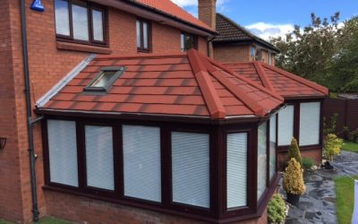 Why Should You Invest in a New Conservatory Roof in 2021?