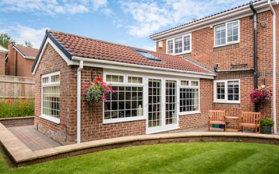 How Can a Conservatory Roof Conversion Can Improve the Value of Your Home
