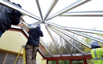 How to Make Your Conservatory More Efficient